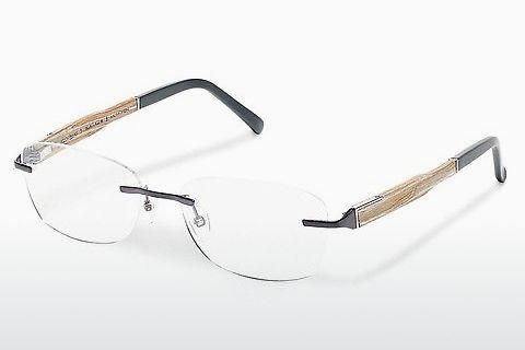 Lunettes design Wood Fellas Thalkirchen III (10925 chalk oak)
