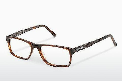Lunettes design Wood Fellas Maximilian (10928 ebony/havana)