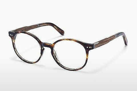 Lunettes design Wood Fellas Solln Premium (10935 walnut/havana)