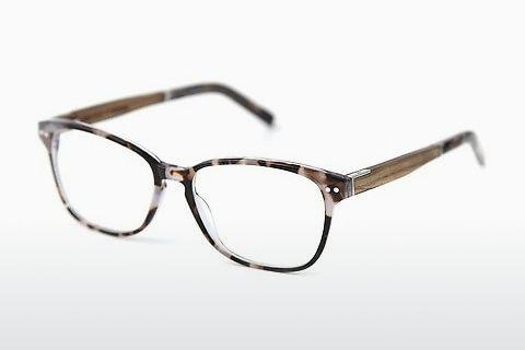 Lunettes design Wood Fellas Sendling Premium (10937 walnut)