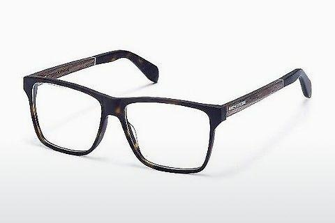 Lunettes design Wood Fellas Kaltenberg (10940 walnut)