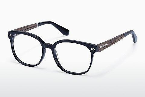 Lunettes design Wood Fellas Rosenberg (10945 walnut)