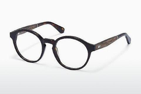 Lunettes design Wood Fellas Werdenfels (10951 walnut)