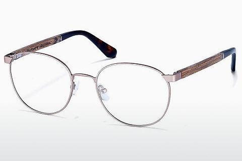Lunettes design Wood Fellas Amalienburg (10977 walnut)
