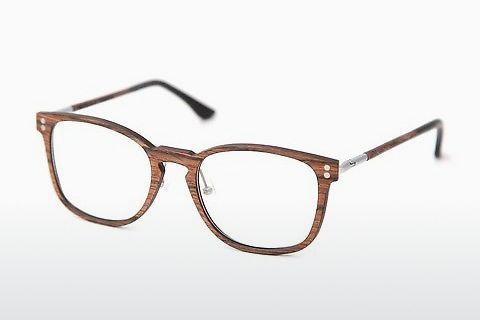 Lunettes design Wood Fellas Pertenstein (10990 walnut)