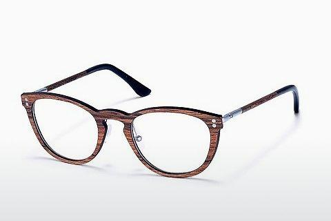 Lunettes design Wood Fellas Freienstein (10991 walnut)