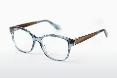 Lunettes design Wood Fellas Rosenberg Premium (10993 walnut)