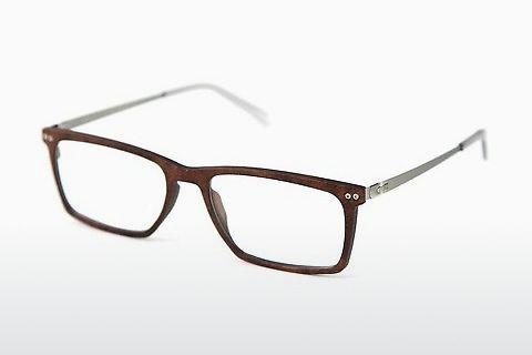Lunettes design Wood Fellas Tepa (10996 tepa)