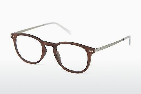 Lunettes design Wood Fellas Bogenhausen Air (10997 tepa)
