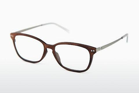 Lunettes design Wood Fellas Sendling Air (10998 tepa)