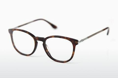 Lunettes design Wood Fellas Pfersee (11002 walnut)