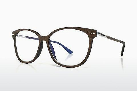 Lunettes design Wood Fellas Moritzburg (11007 walnut)
