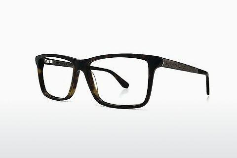 Lunettes design Wood Fellas Aspenstein (11015 black oak)