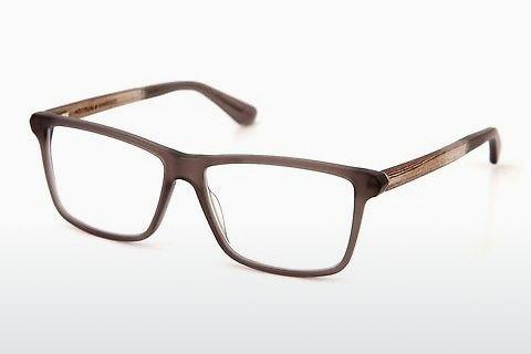 Lunettes design Wood Fellas Aspenstein (11015 chalk oak)