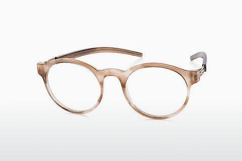 Lunettes design ic! berlin Werner A. (A0621 714030714007mo)