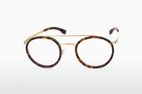 Lunettes design ic! berlin Buran (D0025 H114032771007ms)