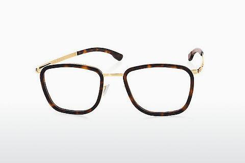 Lunettes design ic! berlin Taku (D0031 H114032771007ms)