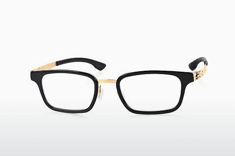 Lunettes design ic! berlin Fen Feng (D0051 H078032t02007do)
