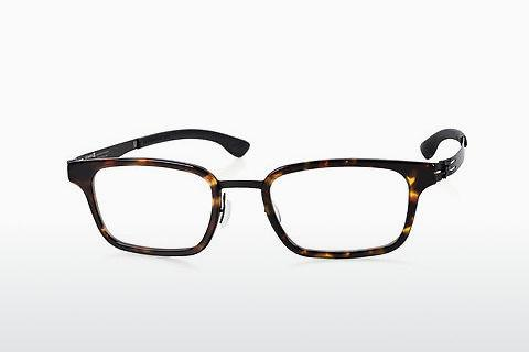 Lunettes design ic! berlin Fen Feng (D0051 H177002t02007do)