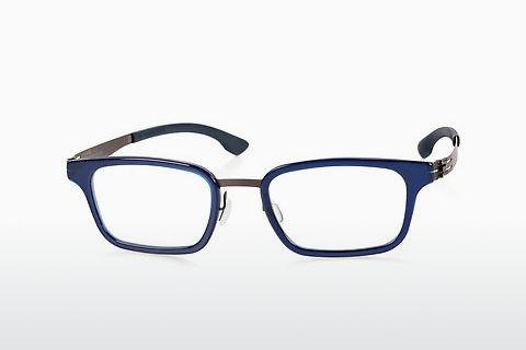 Lunettes design ic! berlin Fen Feng (D0051 H178025t17007do)