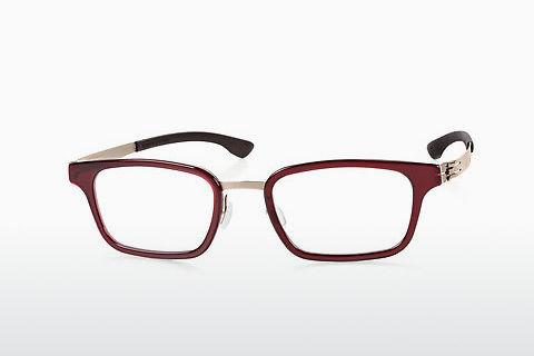Lunettes design ic! berlin Fen Feng (D0051 H179073t06007do)