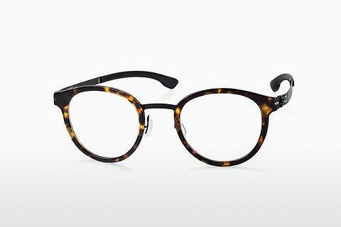 Lunettes design ic! berlin Jangma (D0052 H177002t02007do)