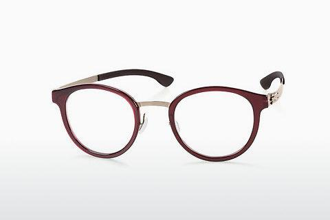 Lunettes design ic! berlin Jangma (D0052 H179073t06007do)