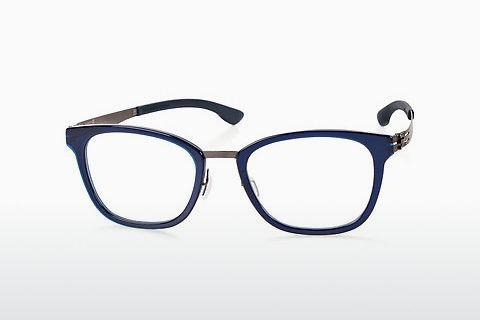 Lunettes design ic! berlin Kali Andhi (D0053 H178025t17007do)