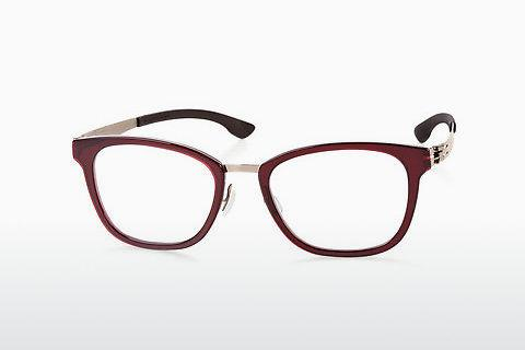 Lunettes design ic! berlin Kali Andhi (D0053 H179073t06007do)