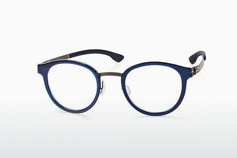 Lunettes design ic! berlin Jangma SE (D0056 H178025t17007do)