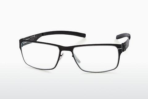 Lunettes design ic! berlin Paul R. (M1349 002002t020071f)