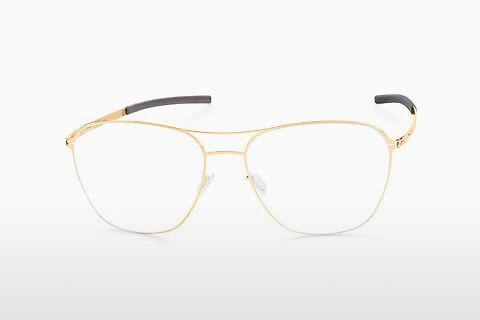 Lunettes design ic! berlin Yondung (M1376 032032t150071f)