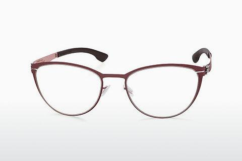 Lunettes design ic! berlin Bang N. (M1449 076076t06007do)