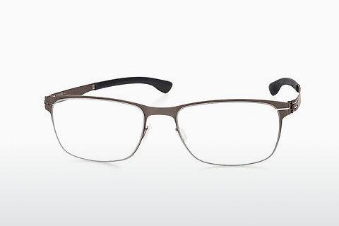 Lunettes design ic! berlin Dennis N. (M1451 025025t02007do)