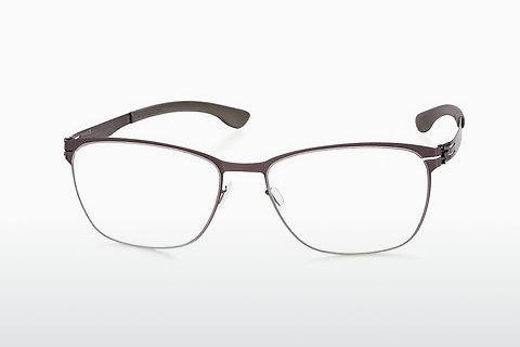 Lunettes design ic! berlin Kristin V. (M1453 053053t15007do)