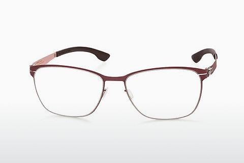 Lunettes design ic! berlin Kristin V. (M1453 076076t06007do)