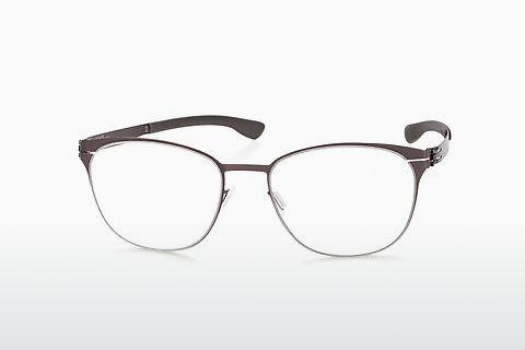 Lunettes design ic! berlin Ludmila L. (M1454 053053t15007do)