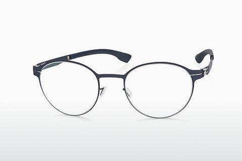 Lunettes design ic! berlin Maik S. (M1455 057057t17007do)
