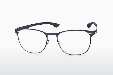 Lunettes design ic! berlin Stefan K. (M1456 057057t17007do)
