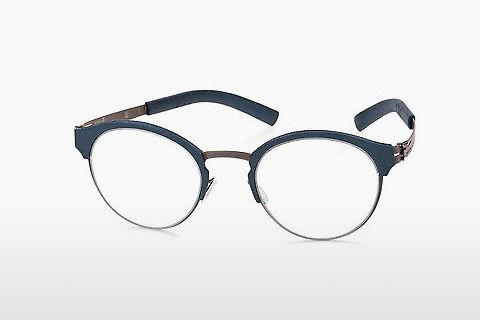 Lunettes design ic! berlin Uptown (PH0009 H73025P08007pv)