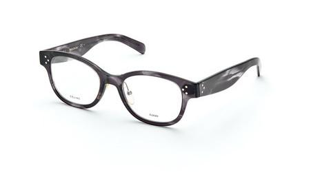 Lunettes design Céline Asian Fit (CL 41437/F 0GQ)