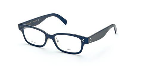 Lunettes design Céline Asian Fit (CL 41438/F 07G)