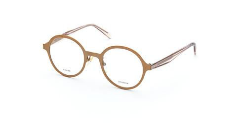 Lunettes design Céline Asian Fit (CL 41462/F DDB)