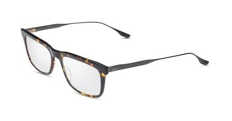 Lunettes design DITA Staklo (DTX130 02)
