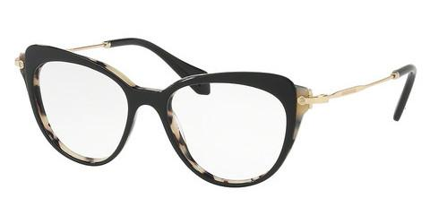 Lunettes design Miu Miu Core Collection (MU 01QV ROK1O1)