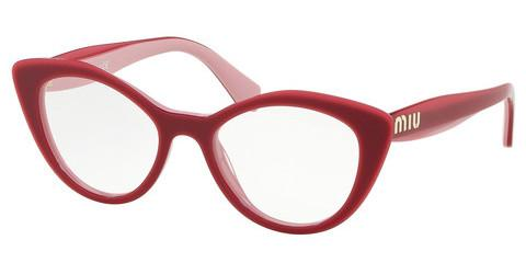 Lunettes design Miu Miu CORE COLLECTION (MU 01RV H201O1)