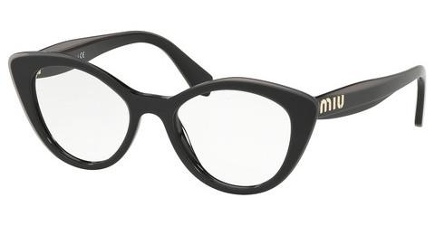 Lunettes design Miu Miu CORE COLLECTION (MU 01RV K9T1O1)