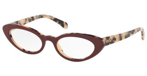 Lunettes design Miu Miu CORE COLLECTION (MU 01SV 03E1O1)