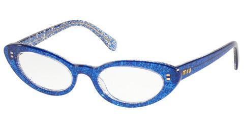 Lunettes design Miu Miu CORE COLLECTION (MU 01SV 1451O1)