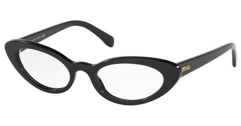 Lunettes design Miu Miu CORE COLLECTION (MU 01SV 1AB1O1)
